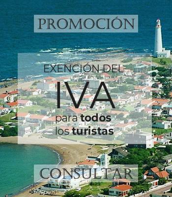 Exención del IVA al turista