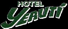 Hotel Yeruti | Hoteles en La Paloma, Uruguay