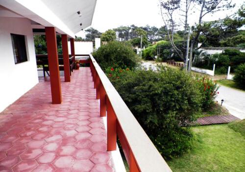 Hotel Yeruti - La Paloma, Uruguay